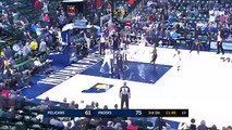 Anthony Davis (37_14) and DeMarcus Cousins (32_13) Lead Pelicans to Win at Indy _ November 7, 2017-p_Yabl2XW5M