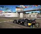 Project CARS 2 - PANOZ Esperante GTR1 1998 - Speed Crash Car Test .