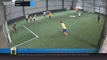 Faute de PEP - SPORT FC  Vs MAMBO - 15/11/17 20:30 - Ligue Sp Élite  - Champigny Soccer Park