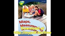 Oxford Reading Tree Level 14 Treetops Non-Fiction Maps, Measurements and Meanings
