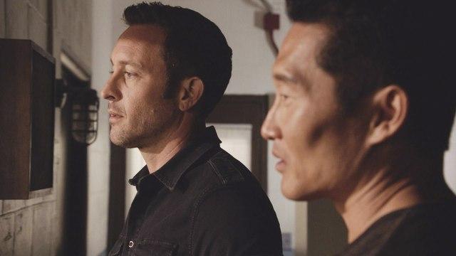 [Hawaii Five-0 Season 8] Episode 8 Full Online_Full!!