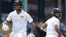 India vs SriLanka Full Match Highlights Test Matches day 1 Highlights