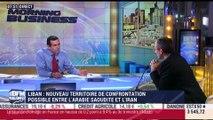 Liban, le nouveau territoire de confrontation possible entre l'Arabie saoudite et l'Iran ? - 16/11