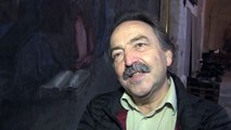 Florian Salazar-Martin, adjoint à la Culture - Ville de Martigues.