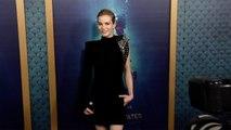 "Sylvia Hoeks ""The Shape of Water"" Los Angeles Premiere"