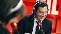 """Laurent Gerra imitant DSK : """"Je conseille à l'organe central du PS de se redresser"""""""