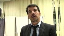 Le maire socialiste de Vitrolles Loïc Gachon réagit aux résultats des élections présidentielles