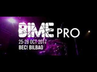 La Cupula Music - TourSurvivalKit - BIME Pro 2017