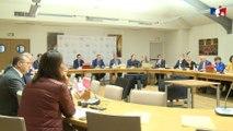 [Congrès des maires] Présentation de la délégation aux collectivités territoriales
