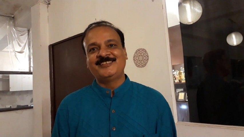 Public Reaction On Sangeet Safar - What Singers Feel About The Sangeet Safar Event On 11-Nov-2017
