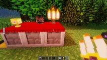 Witchery Mod Tutorial - Circle Magic Rites and Covens - Minecraft