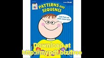 Patterns and Sequence Stick Kids Workbook, Grade PreK (Stick Kids Workbooks)
