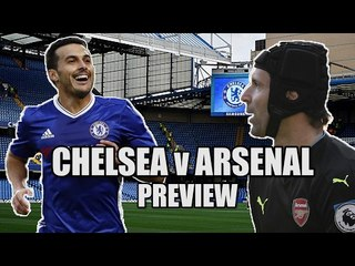 Champions-elect? Chelsea vs Arsenal Preview