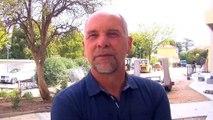 Interview de Jean-François Juroszek, responsable du service bâtiment à Martigues