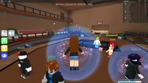Roblox #27 - หนีเร็วฉลามมา มินิเกมฮาเฮ Epic MiniGames ( DevilMeiji )