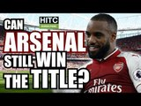 Arsenal Fans On Title, Board and Wenger | FAN VIEW