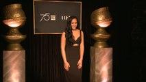 Dwayne Johnson's daughter Simone named Golden Globe Ambassador