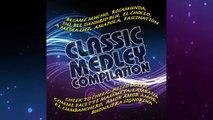 Artisti Fonola - Classic Medley Compilation - (Le più belle canzoni di musica italiana)