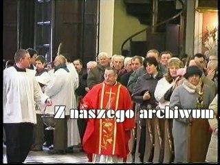 Archiwum TvLO - Był Wśród Nas... Wspomnienie o ks. Wojtanie