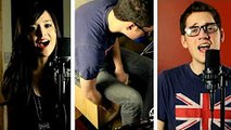 'Good Life' - OneRepublic (Alex Goot & Megan Nicole cover)