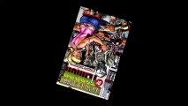 Top 10 Films Basados en Comics de Horror / Films Based on Horror Comics