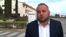 Olivier Marchetti, directeur de Provence Studios à Martigues