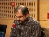 François Chérèque (CFDT) sur RTL Auditeurs