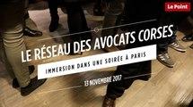 Réseaux régionalistes : immersion chez les avocats corses