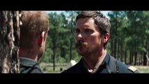 Hostiles Trailer #1 (2017) - Movieclips Trailers