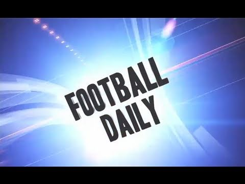 Football Daily News: 05.04.2011