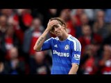 Andre Villas-Boas' reaction to THAT Torres miss