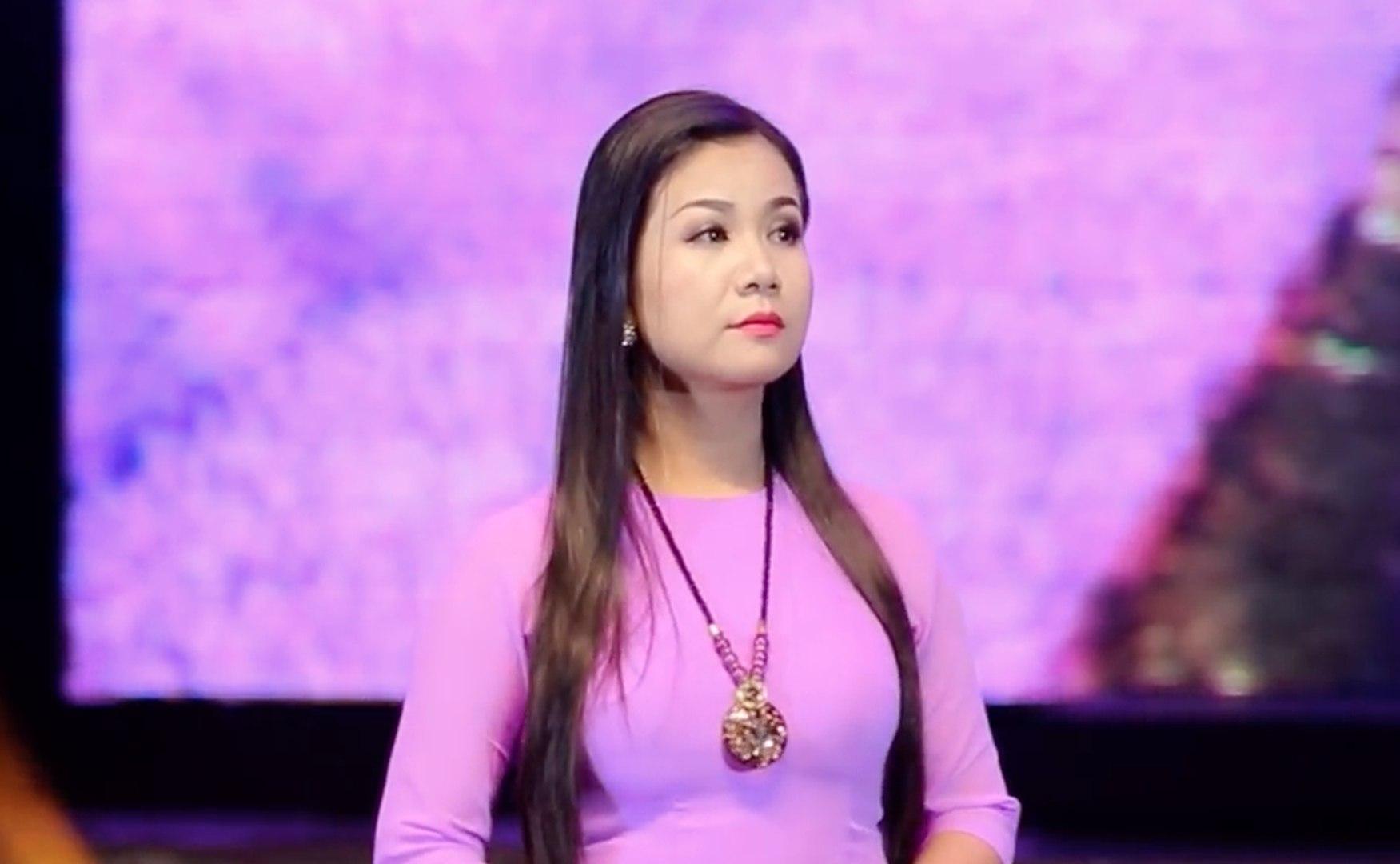 Hoa Tím Người Xưa | Dương Hồng Loan