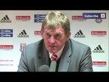 Stoke 1-2 Liverpool   Dalglish hails Luis Suarez after brilliant goal