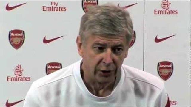 Chelsea 3-5 Arsenal | Arsene Wenger says win will boost Arsenal