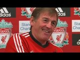 Kenny Dalglish pays tribute to Sir Alex Ferguson's 25 years at Manchester United
