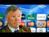 Man Utd 2-0 Otelul Galati   Sir Alex Ferguson says Rio Ferdinand must adapt
