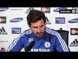 Chelsea 3-0 Wolves   Andre Villas-Boas defends his philosophy