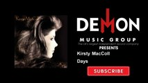 Kirsty MacColl - Days