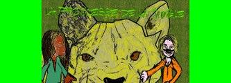 La Princesse De La Jungle - Tom Darmanin [ 2017 ] Clip ( Version Francaise) DarApp MUSIC