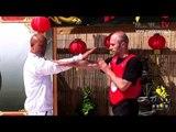 Wing Chun Chi Sao - Gum Sao Lesson 7