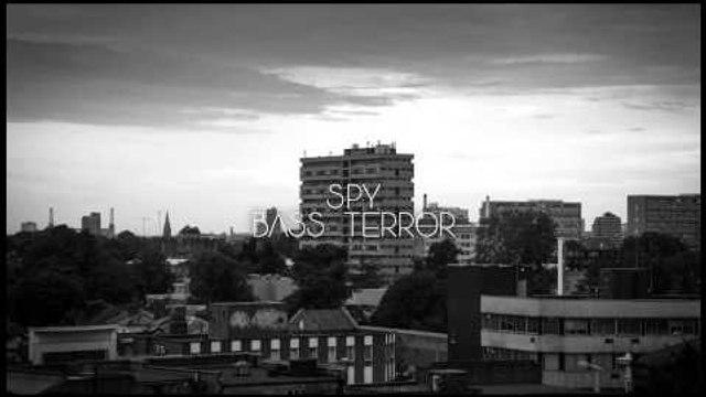 S.P.Y - Bass Terror