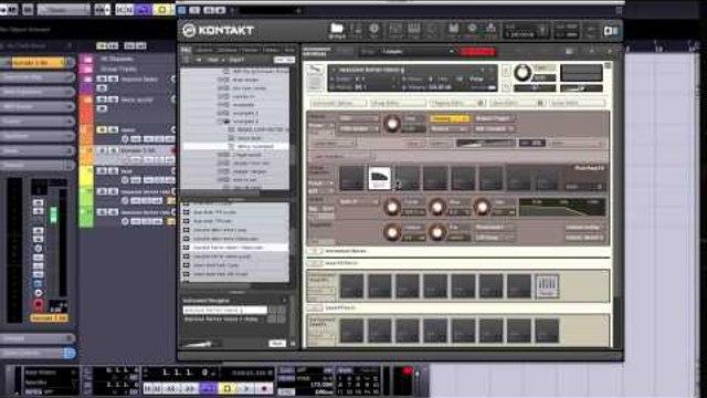 Blokhe4d -- Drum & Bass Vol. 8 -- Loopmasters Sample Pack