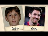 Footballers Before They Were Famous! | Vol.2