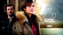 """Ce soir à 21h00 sur TF1, suite de la diffusion de la nouvelle série """"Le tueur du lac"""", découvrez la bande-annonce"""