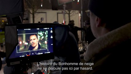 """Le Bonhomme de Neige / Featurette """"Locations"""" VOST [Au cinéma le 29 novembre]"""