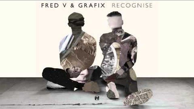 Fred V & Grafix - Clouds Cross Skies