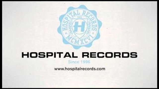 Danny Byrd - Failsafe (feat. London Elektricity)