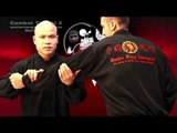 Tai chi combat tai chi chuan fight style use chen tai chi – lesson 13