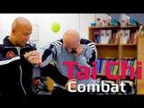 Tai chi combat tai chi chuan - how to arm break use tai chi combat. Q4