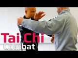 Tai chi combat tai chi chuan - How to deal with a hook use tai chi combat. Q12